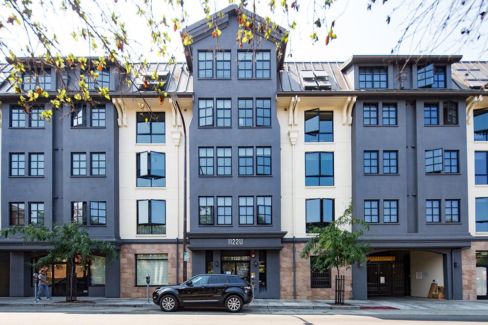 1122U Apartments