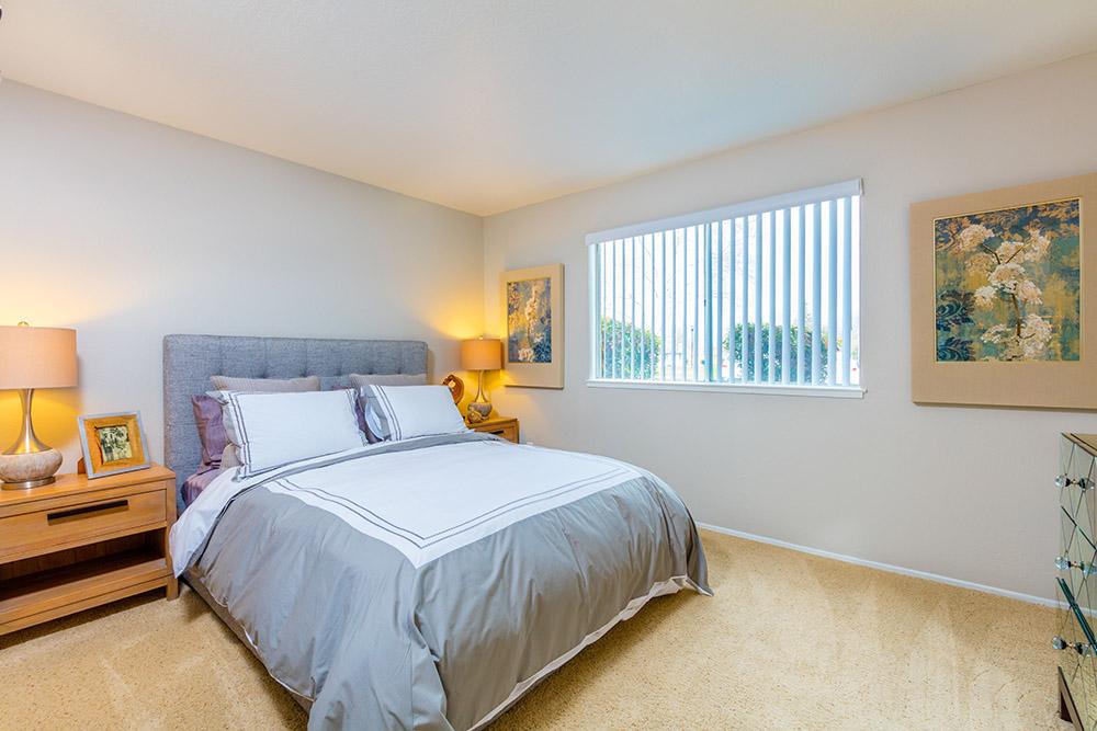 Ironwood Bedroom