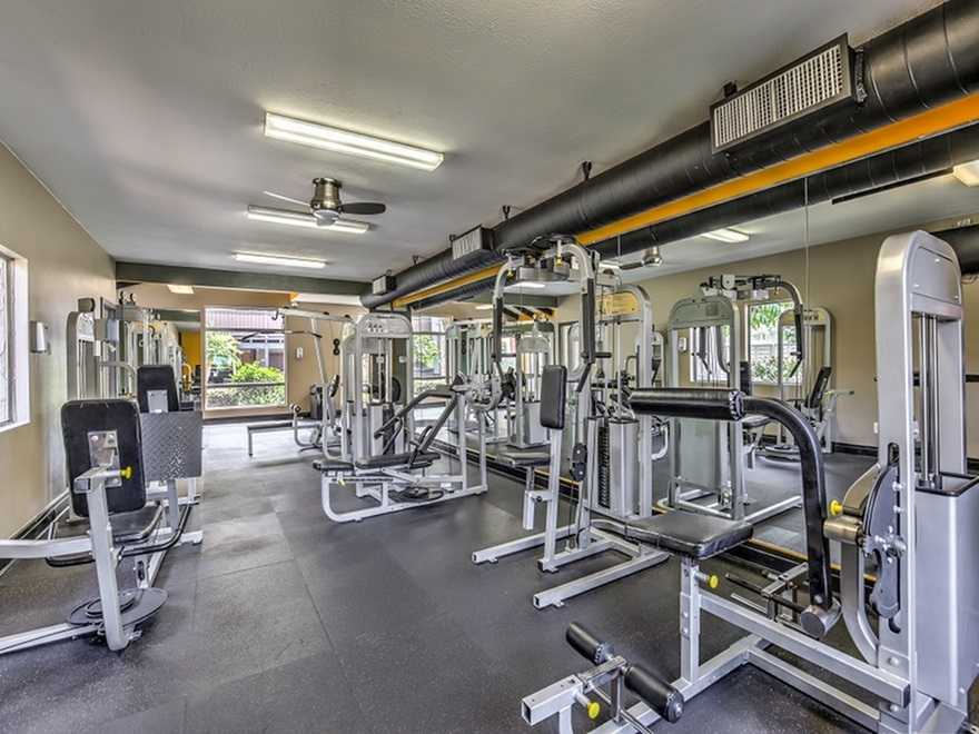 Axiom Tustin Gym