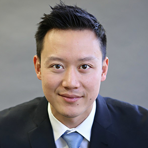Allen Chuang - Raintree Partners