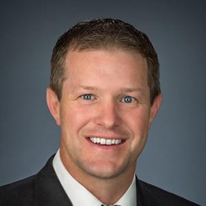 Matthew Westover - Raintree Partners