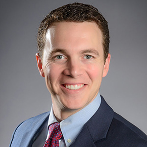 Kyle Campbell - Raintree Partners