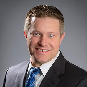 Matt Westover - Raintree Partners