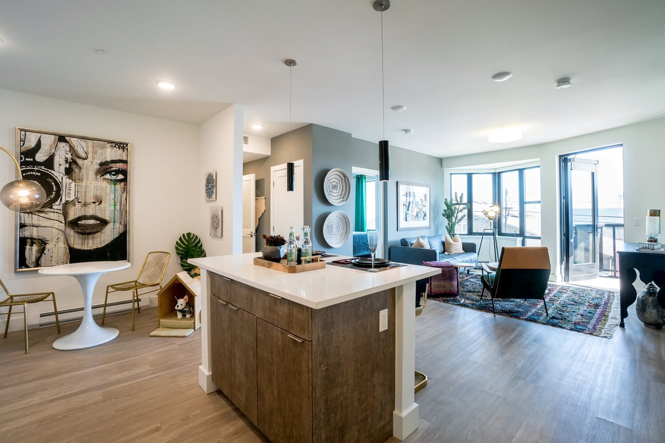The Martin in San Francisco - Raintree Partners Property