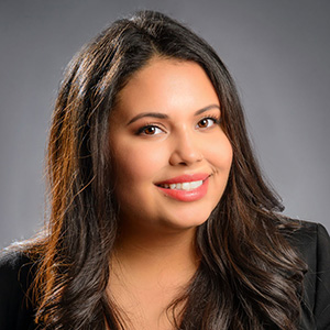 Vanessa Garzon - Raintree Partners