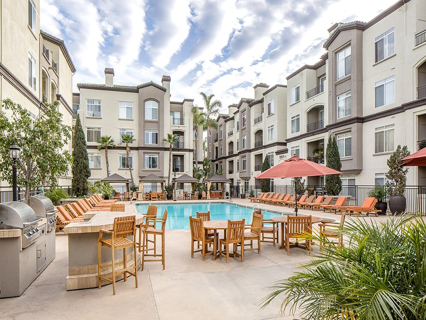 Regents La Jolla - Owned by Raintree Partners